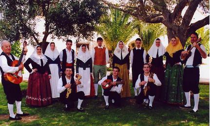 Grup Folklòric Sant Miquel