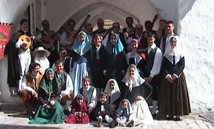 Grup Folklòric Tramuntana