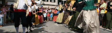 Grup Folklòric Aires des Migjorn Gran