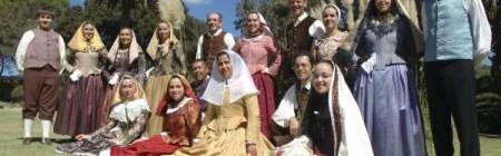 Grup Folklòric Aires des Barranc d'Algendar