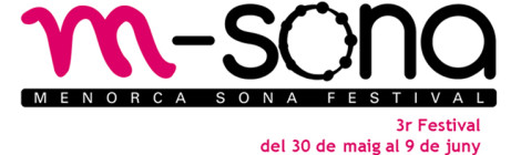 3er festival M Sona