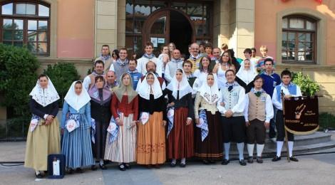 Grup Folklòric Sant Isidre